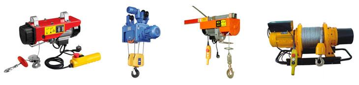 Эл тельфер используется для подъёма и перемещения груза.  Если вы планируете использовать тельфер относительно не...